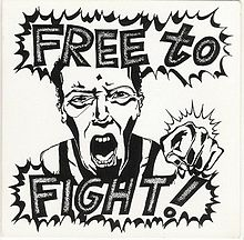 Free to Fight