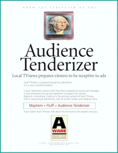 Audience Tenderizer