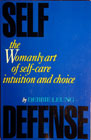 Self defense Womanly Art Book
