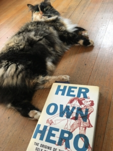 Her Own Hero, by Wendy L. Rouse