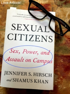 Sexual Citizens, by Hirsch and Khan